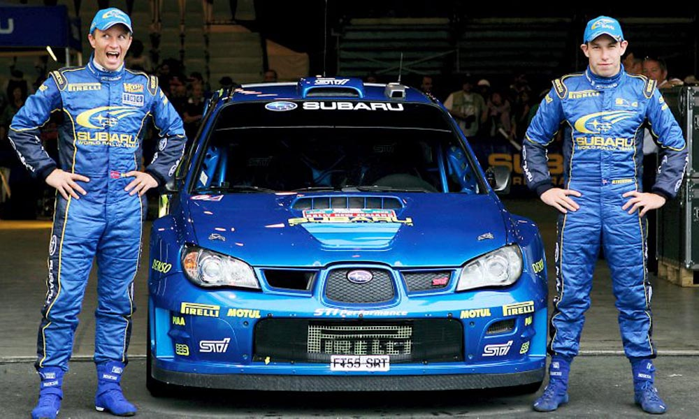Photo subaru drivers 02