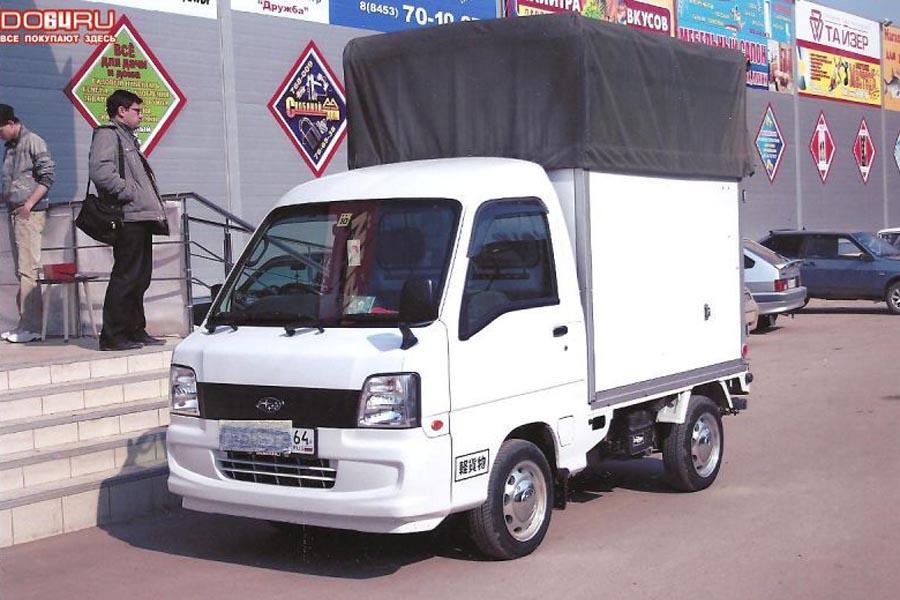 эвакуация  грузовика Самбар