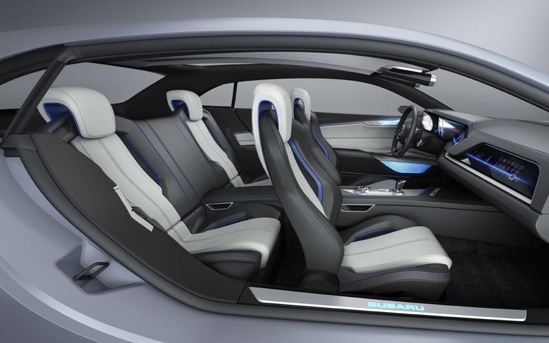 A2 2013 Subaru Viziv
