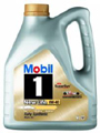 Масло Mobil 1 New Life 0W-40