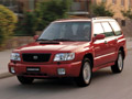 Запчасти Subaru Forester