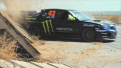 GYMKHANA BONUS VIDEO
