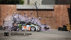 Ken Block Gymkhana Four